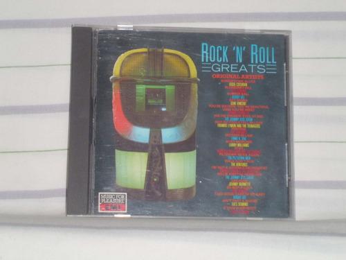 20 rock 'n' roll greats - made in u. k.