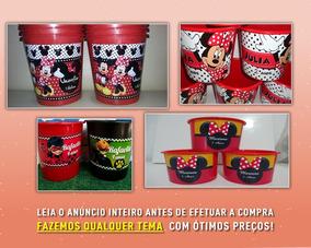 95d5790d9bdc72 20 Rótulo Adesivo Para Balde De Pipoca Miraculous Ladybug