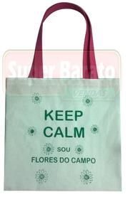 728765c5a Eco Bag Bolsa De Ganesha - Artesanato no Mercado Livre Brasil