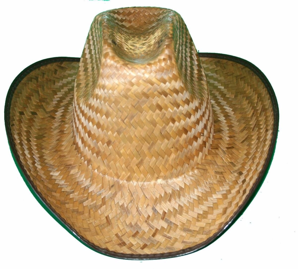 62da470c0a6ad 20 Sombreros Palma Vaquero Para Fiestas Y Eventos -   310.00 en ...