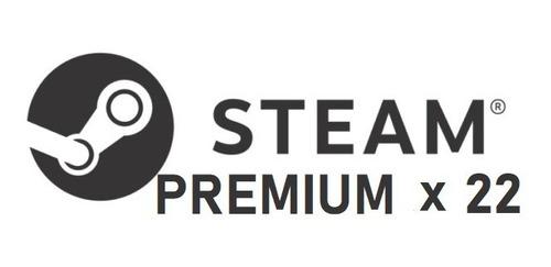 20 steam random key + 2 bonus