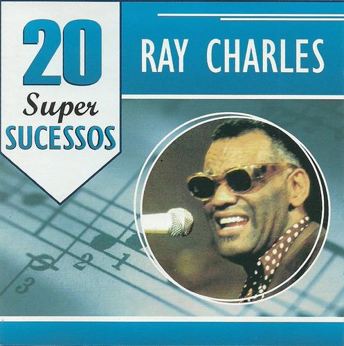 20 super sucessos ray charles