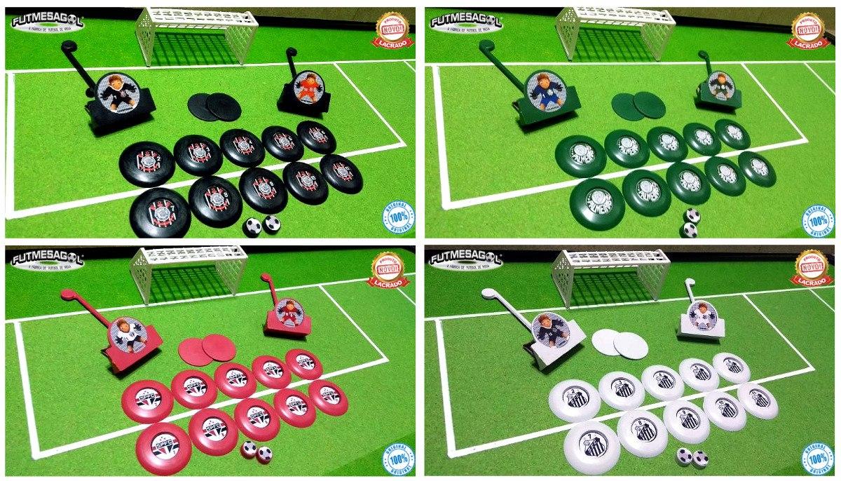Jogo de futebol d