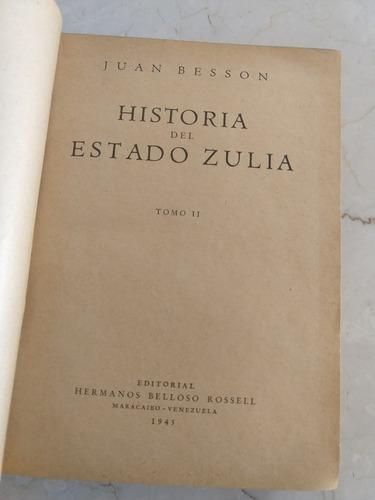 20 verdes 1945 juan besson historia zulia maracaibo