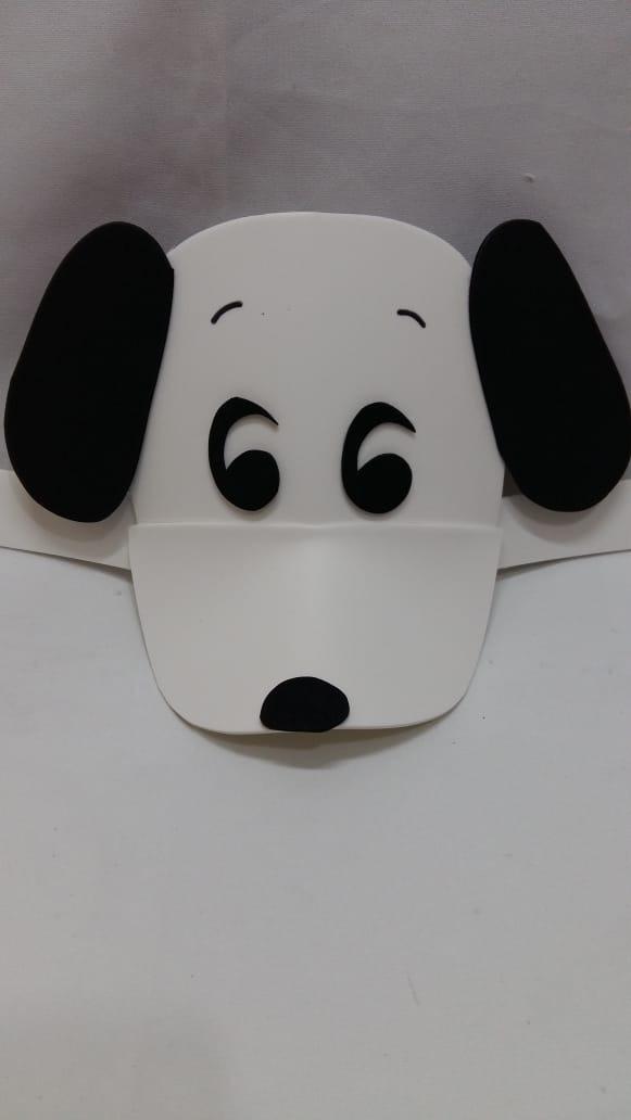 20 Viseiras Eva Snoopy - R  90 fe9e0df741f
