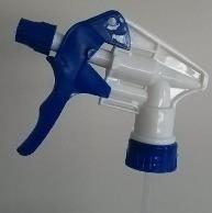 200 atomizadores de uso rudo - carwash limpieza lavado