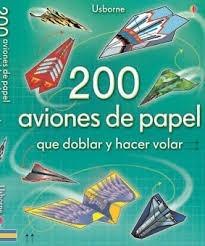 200 aviones de papel (envíos)