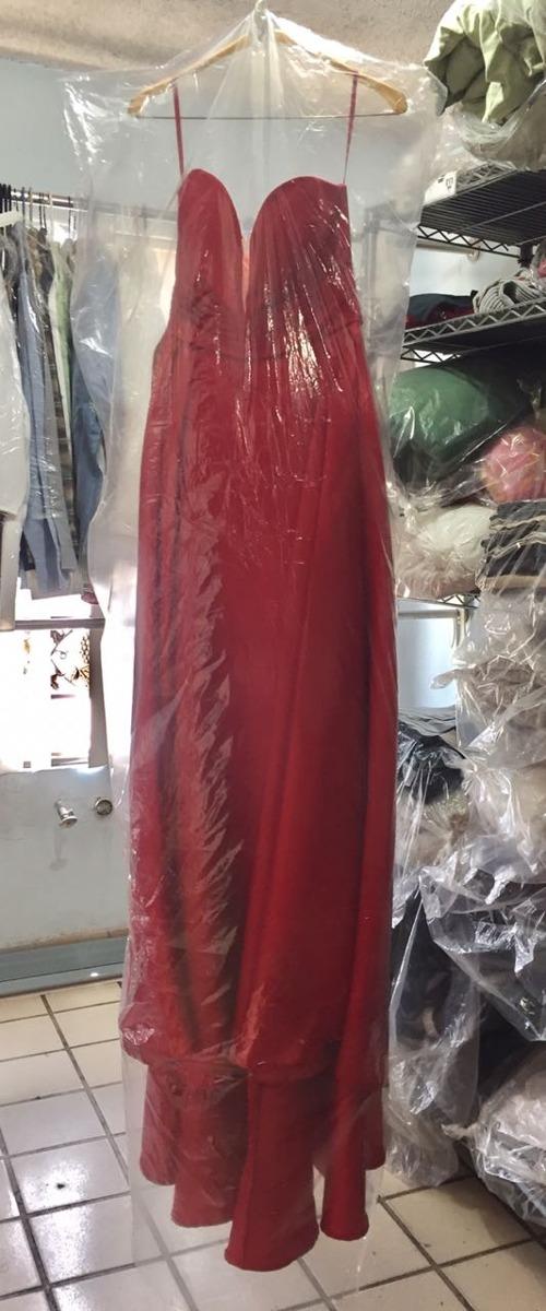 a67248291c76e 200 Bolsa Para Vestido Largo De Tintoreria En Bulto -   440.00 en ...