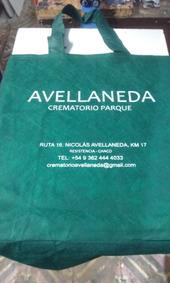 5b72efe86 Bolsa Friselina - Bolsas Ecológicas en Paraná en Mercado Libre Argentina