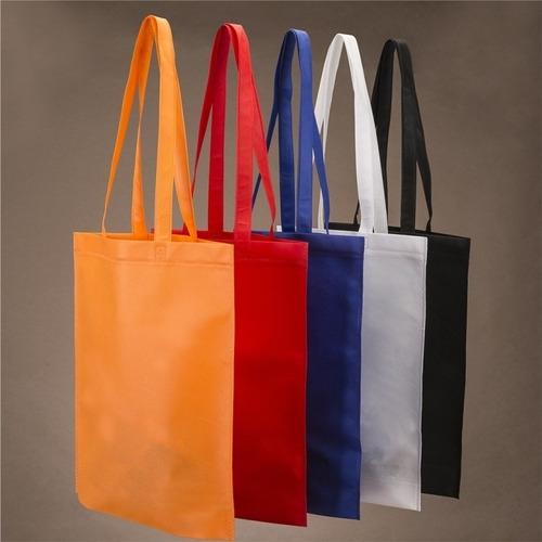 200 bolsas ecológicas personalizadas com sua logomarca