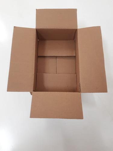 200 caixas de papelão 18x13x09 correio sedex