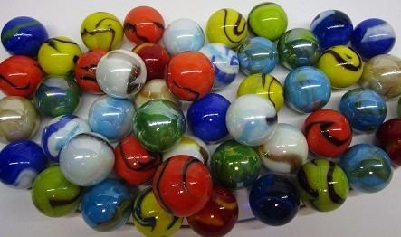 200 canicas bochitas bolas 1.5cm de lujo