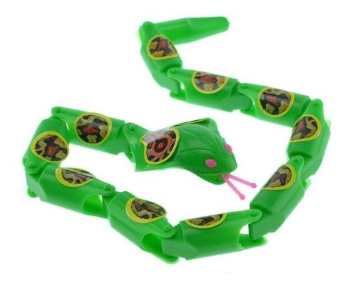 200 cobra articulada cobra maluca brinquedo barato atacado