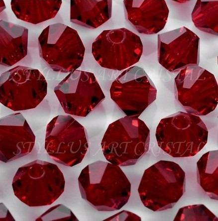 200 cristais balão preciosa siam 04mm noivas bordados