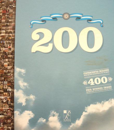 200 cuatrocientas imágenes dicen, indij, ed. la marca