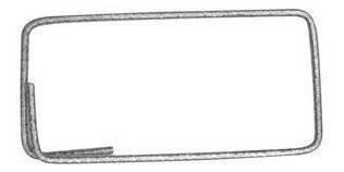 200 estribos ( vigas e pilares)