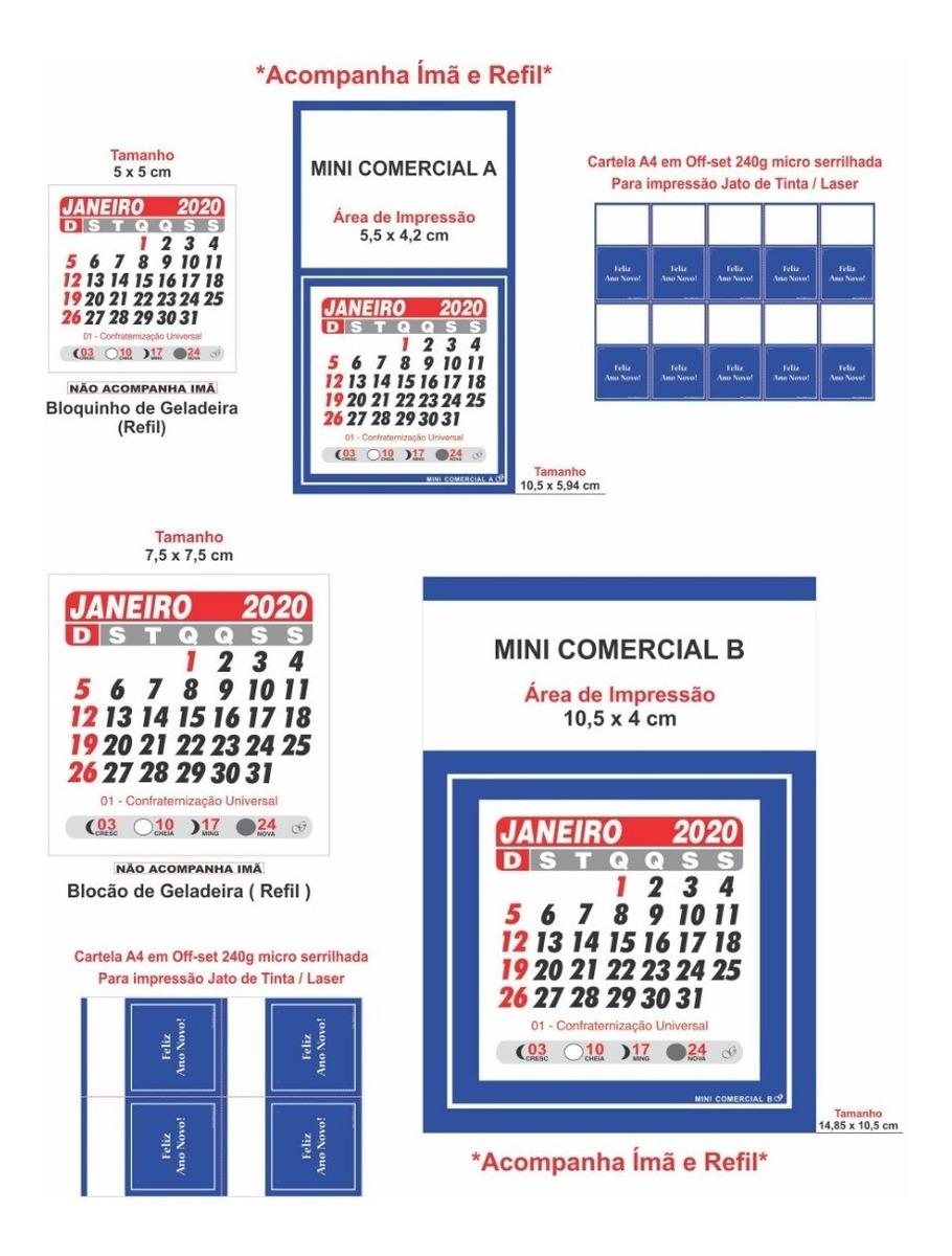Ano 2020 Calendario.200 Ima De Geladeira Personalizado 2020 Calendario Folhinha