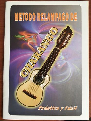 200 métodos de charango (libro)