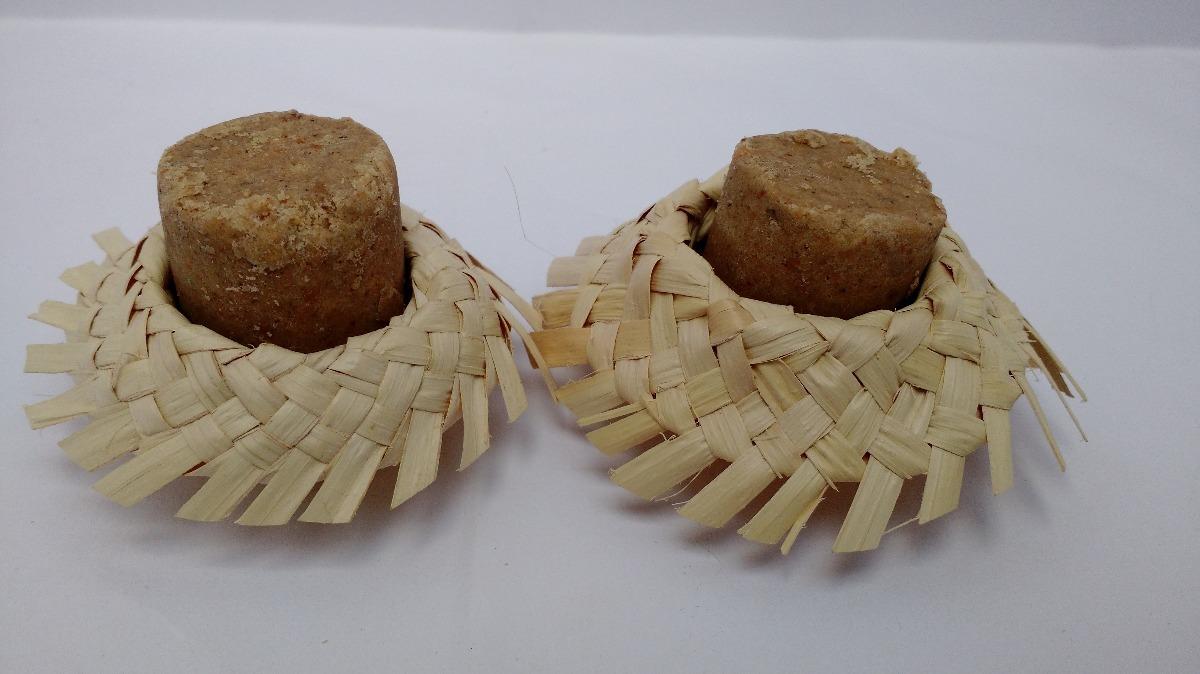 d73d81f213736 200 mini chapéu de palha lembrancinha junina enfeite doces. Carregando zoom.