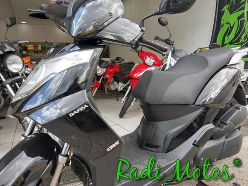 200 moto dafra cityclass