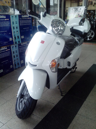 200 moto scooter kymco like