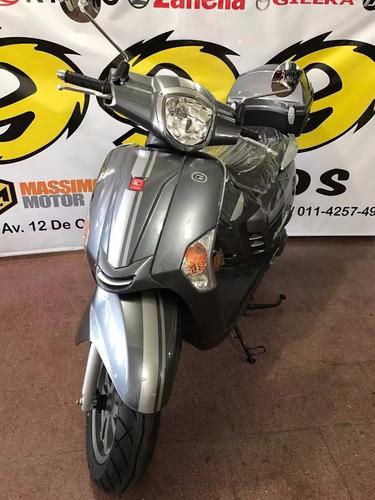 200 moto scooter kymco like