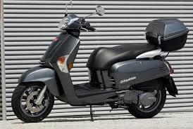 200 motos kymco like