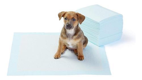200 pañales tipo sabanillas mascotas perros 33x45 cms