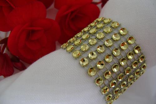200 porta guardanapos - casamento