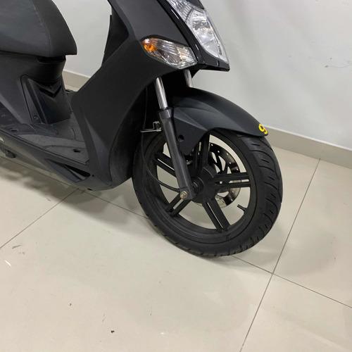 200 scooter motos kymco agility