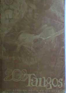 200 tangos - letras