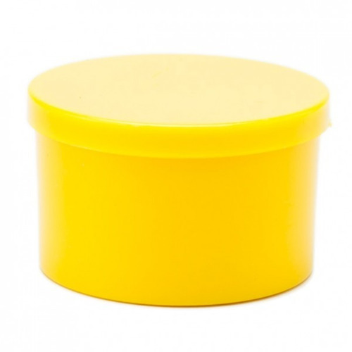 200 unid pote (latinha) 6x4 de acrílico para festa caixinha