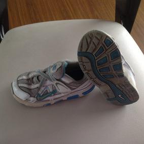 c9322c4ce Zapatillas Blancas De Nena - Zapatillas Nike para Niños en Mercado ...