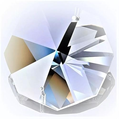 2000 cristais castanha italiana com 2 furos para lustres