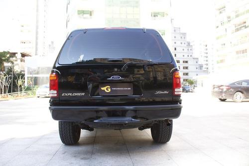 2000 ford explorer limited v8