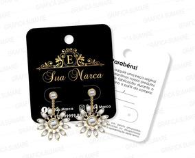 7342f0d3d Etiqueta Personalizada Tag De Preço Loja Roupa Confecção no Mercado Livre  Brasil