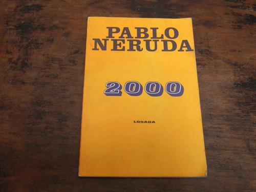2000 pablo neruda