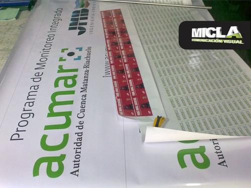 2000 stickers 5 cm etiquetas vinilo autoadhesivas troquel