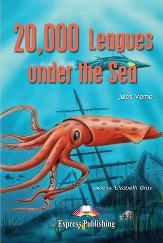 20.000 leagues under the sea - express pub.con cd y activity