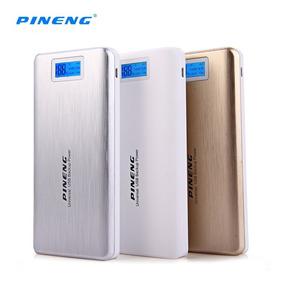 0caa8066b67 Bateria Externa Portátil 30000 Mah Power Bank Carregador - Acessórios para  Celulares no Mercado Livre Brasil