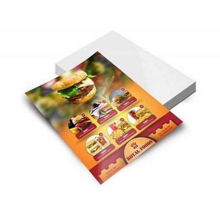 20 000 panfletos promoção r 549 90 em mercado livre