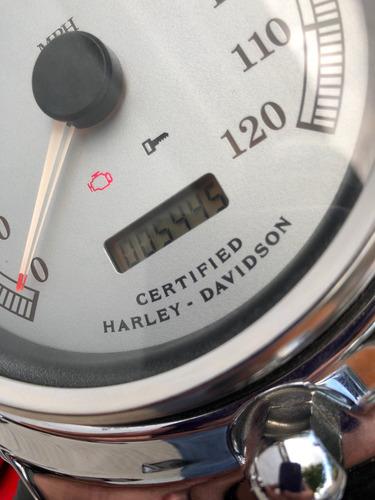 2001 harley davidson dyna switchblade cvo