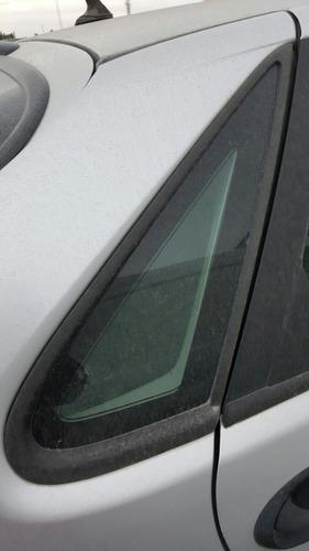 2002 saab 9-3 9/3 vidrio cristal de costado copiloto