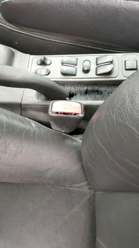 2002 saab 9-3 hembra de cinturon de seguridad chofer