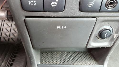 2002 saab 9-3 push cenizero lado chofer