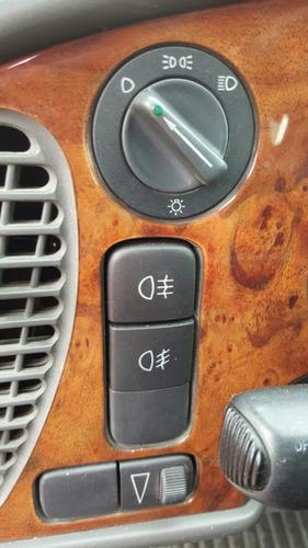 2002 saab 9-3 switch de luces