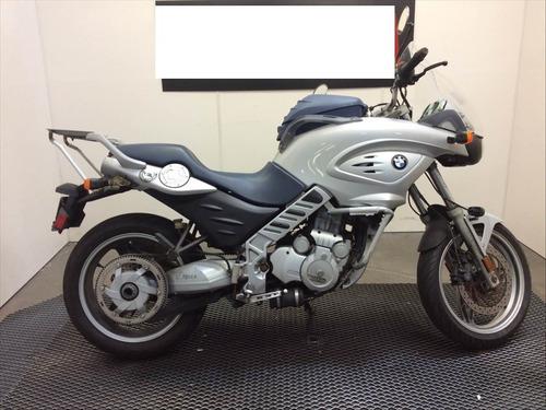 2003 bmw  f650cs