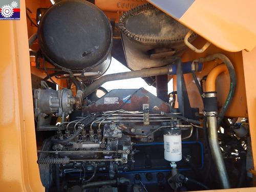 2003 case 845 motoconformadora (gm106160)