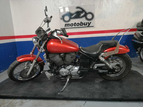 2003 honda 750 shadow spirit