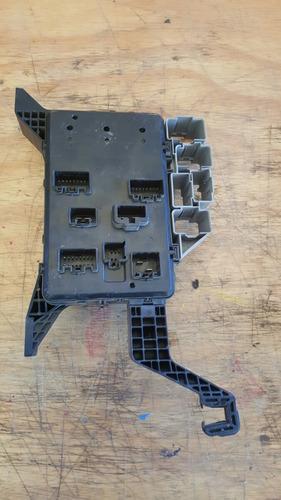 2004 mondeo v6 2.5 modulo porta fusibles  bcm 4s7t 14a073